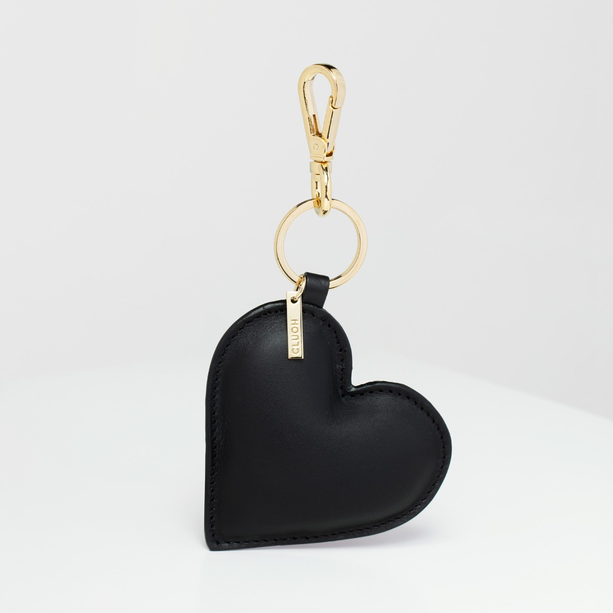 ANDY HEART BLACK