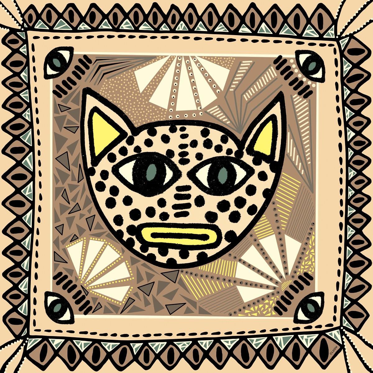 IRIS WILD CAT